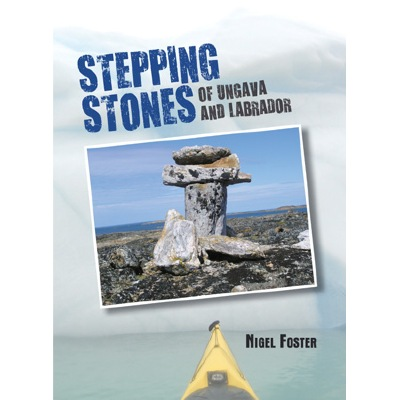 Stepping Stones tells a lot about Northern Labrador